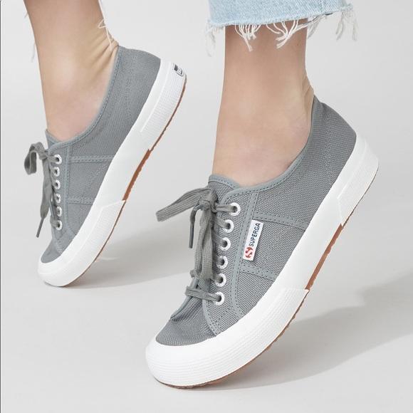 Grey Cotu Classic Sneakers | Poshmark